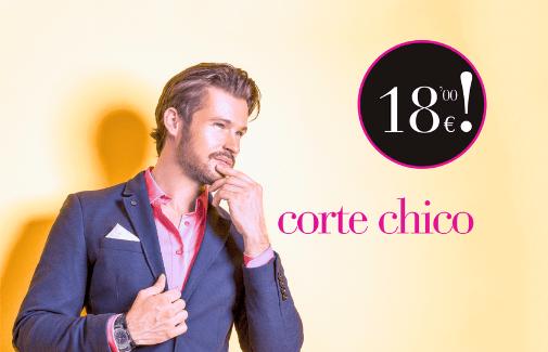 CORTE CHICO