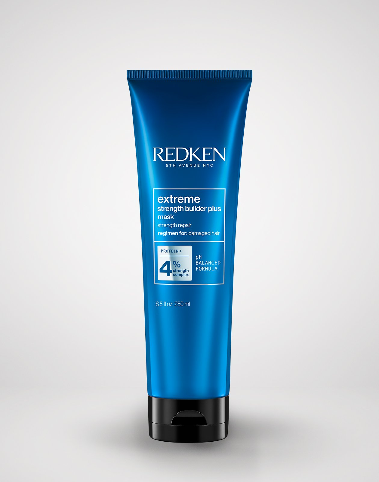 EXTREME STRENGHT BUILDER MASK 250ml