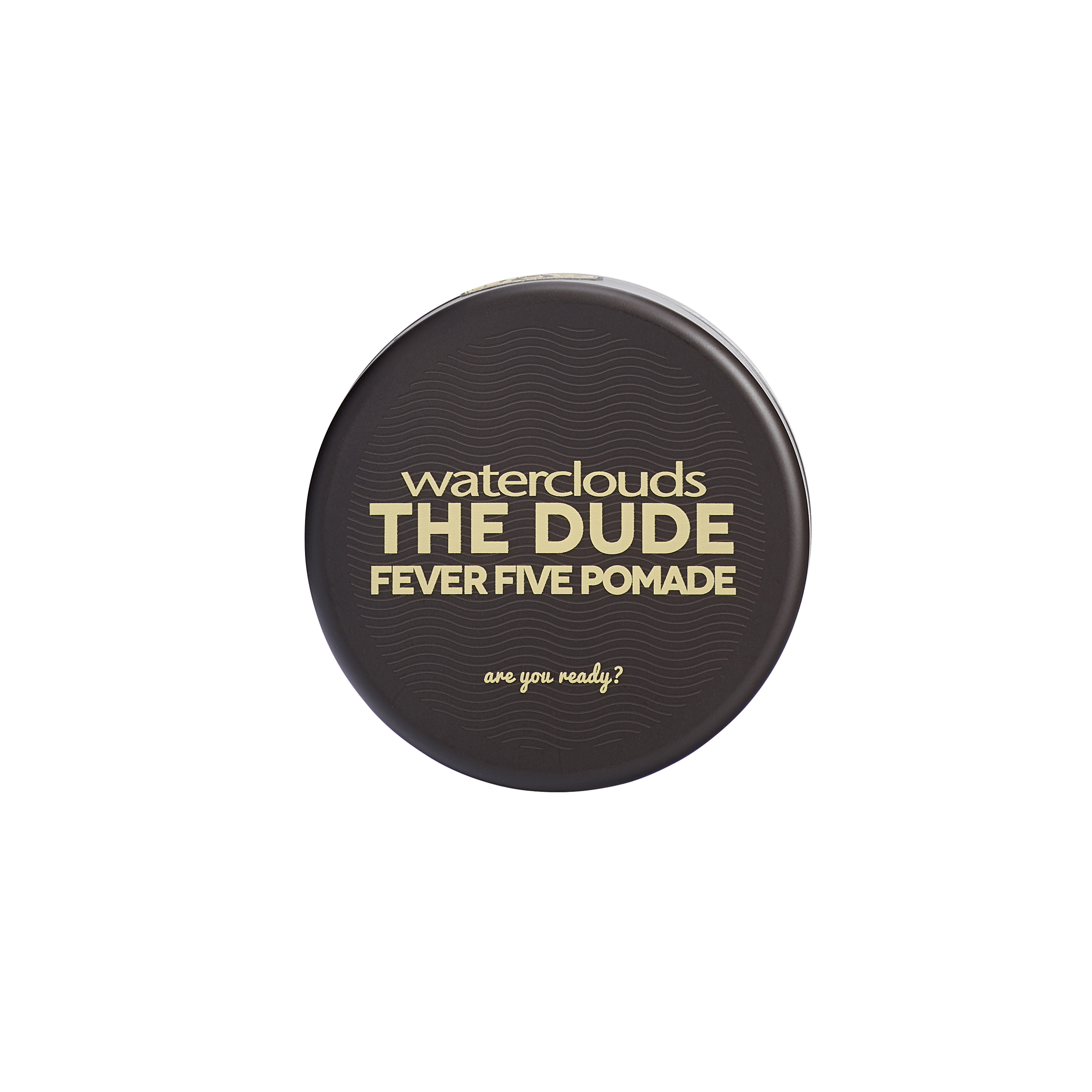 Fever Five Pomade 100ml – Waterclouds The Dude