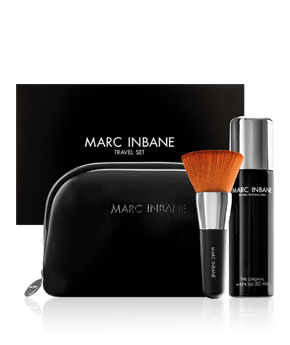 Travel Set (50ml) – Marc Inbane