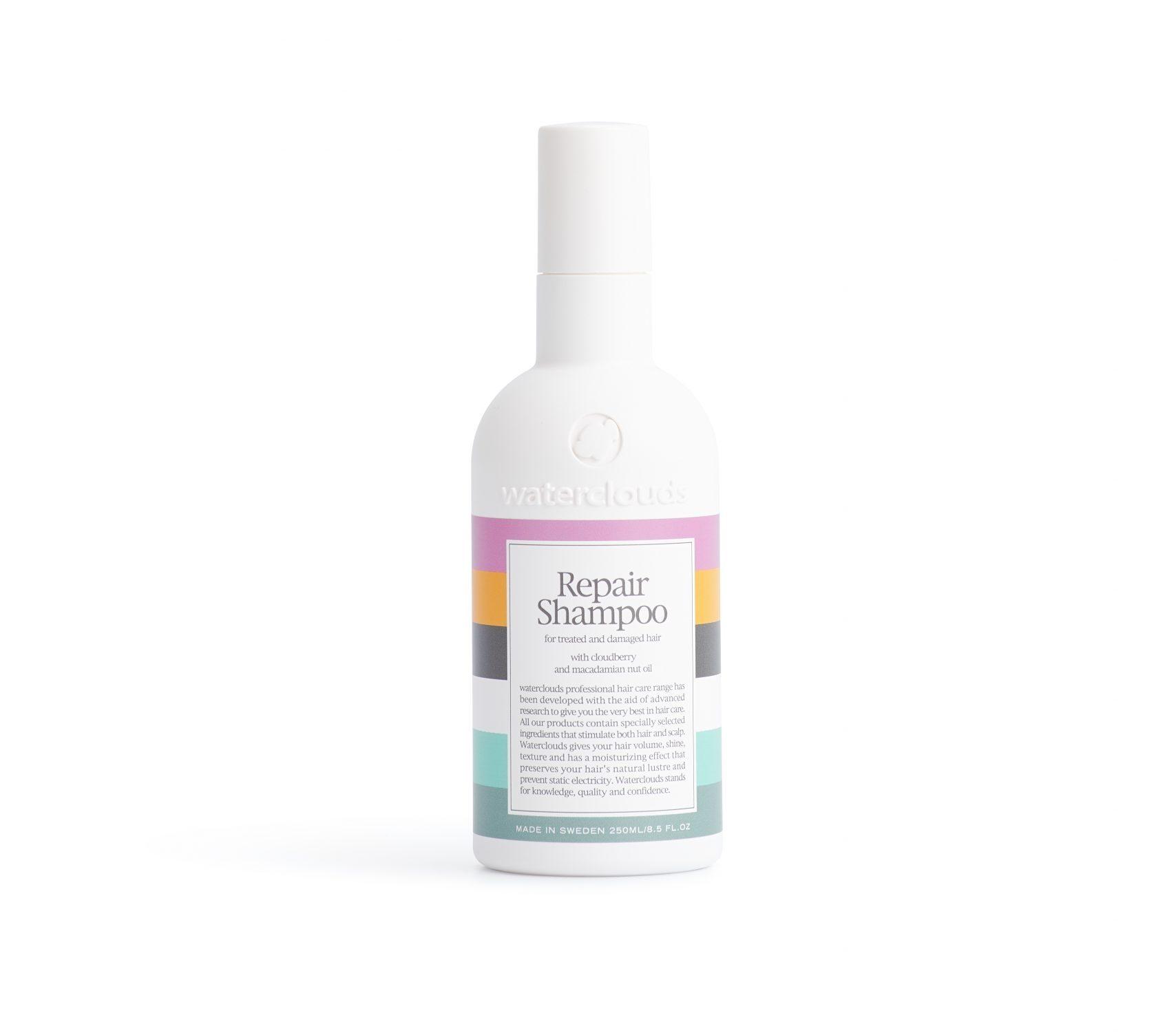Repair Shampoo 250ml – Waterclouds