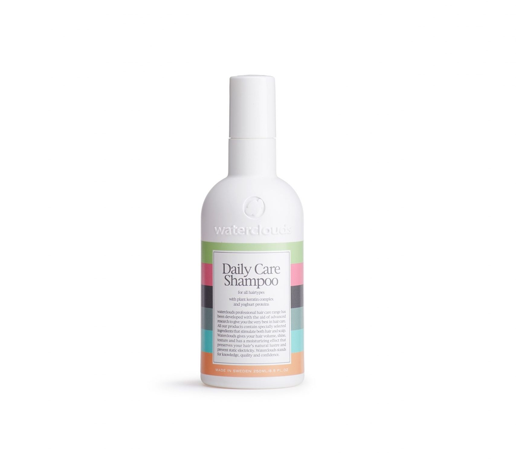 Daily Care Shampoo 250ml – Waterclouds