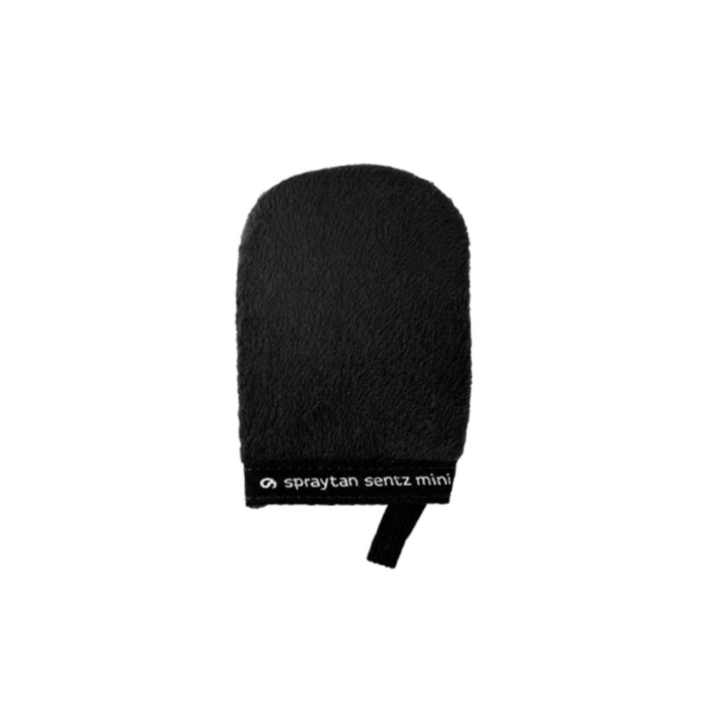 Curasano Spraytan Sentz Mini  Black