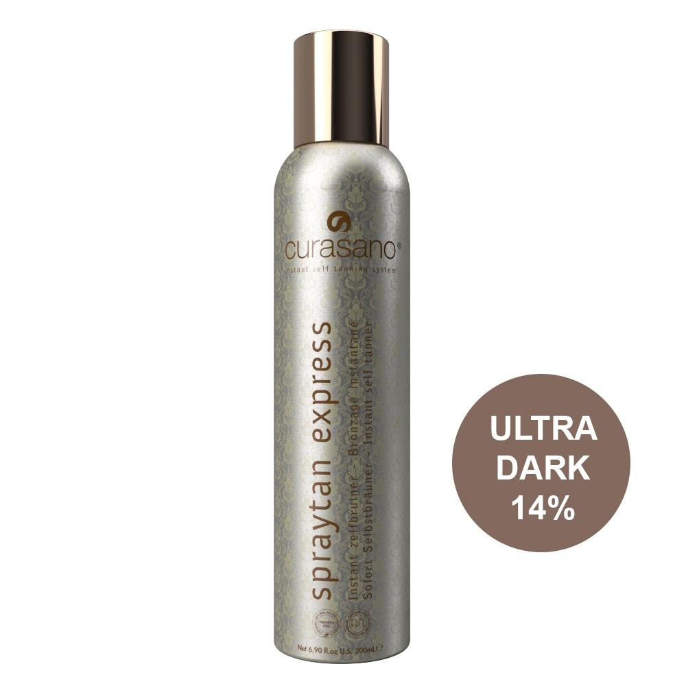 Curasano Spraytan Pro  Ultra Dark – 200ml