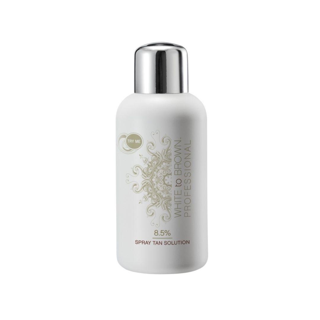 8.5% Spray Tan Solution 250ml – Way to Beauty
