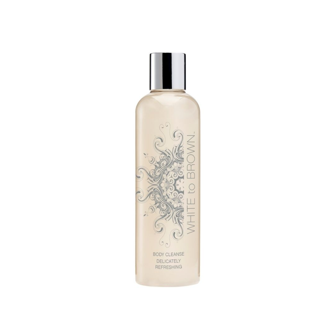 Body Cleanse 250ml – Way to Beauty