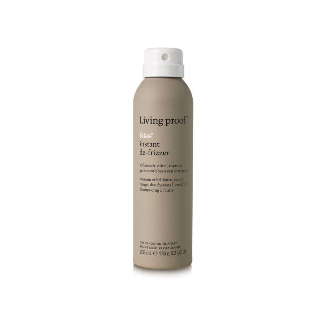 No Frizz Instant De-Frizzer 208 ml – Living Proof