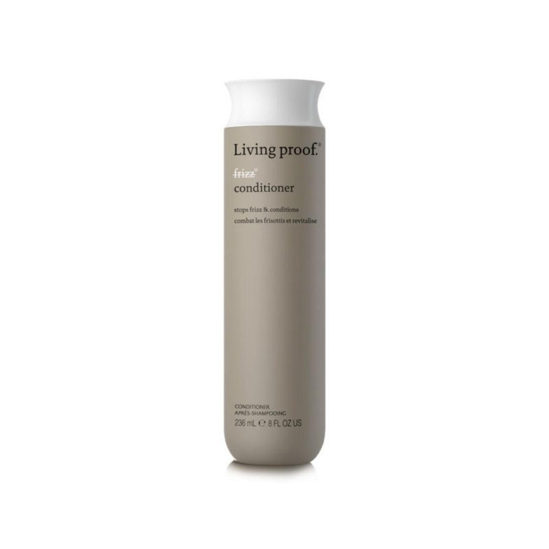 No Frizz Conditioner 236 ml – Living Proof
