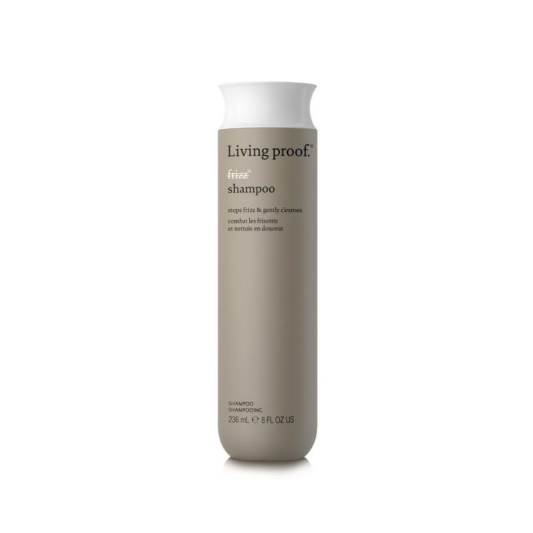 No Frizz Shampoo 236 ml – Living Proof