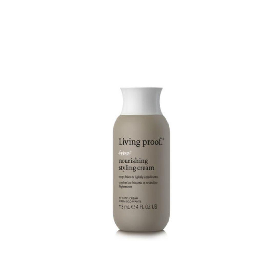 No Frizz Nourishing Styling Cream 236 ml – Living Proof