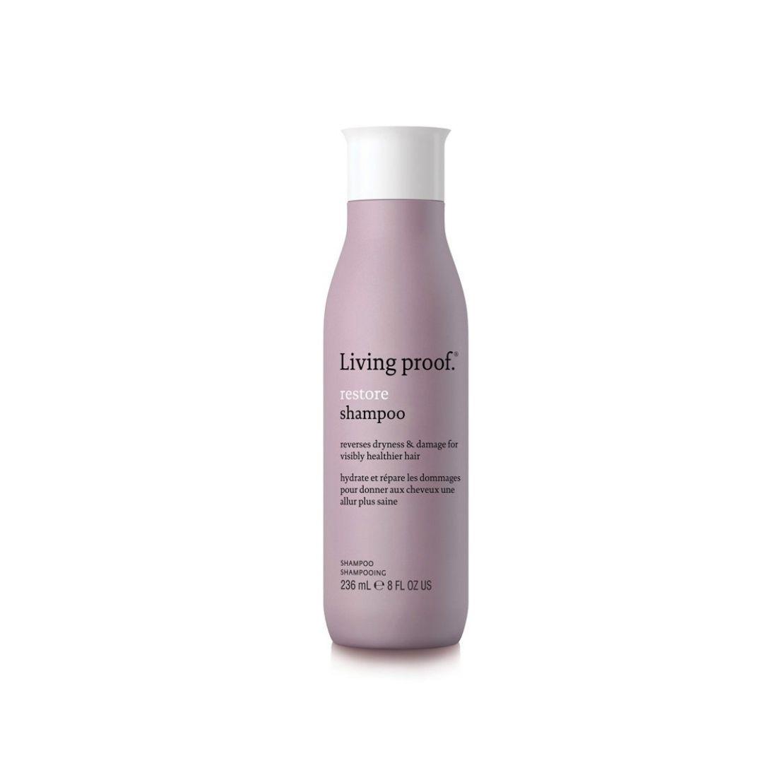 Restore Shampoo 236 ml – Living Proof