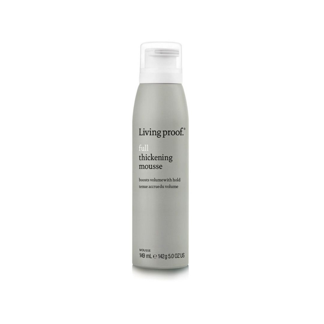 Full Thickening Mousse 149 ml – Living Proof