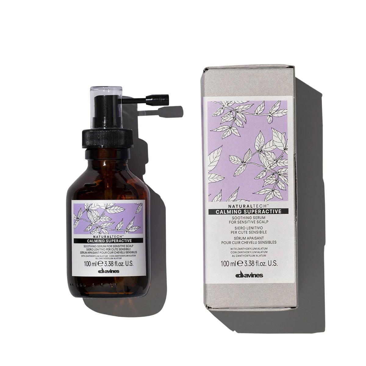 DAVINES Calmante Superactivo ( Spray ) 100 ml