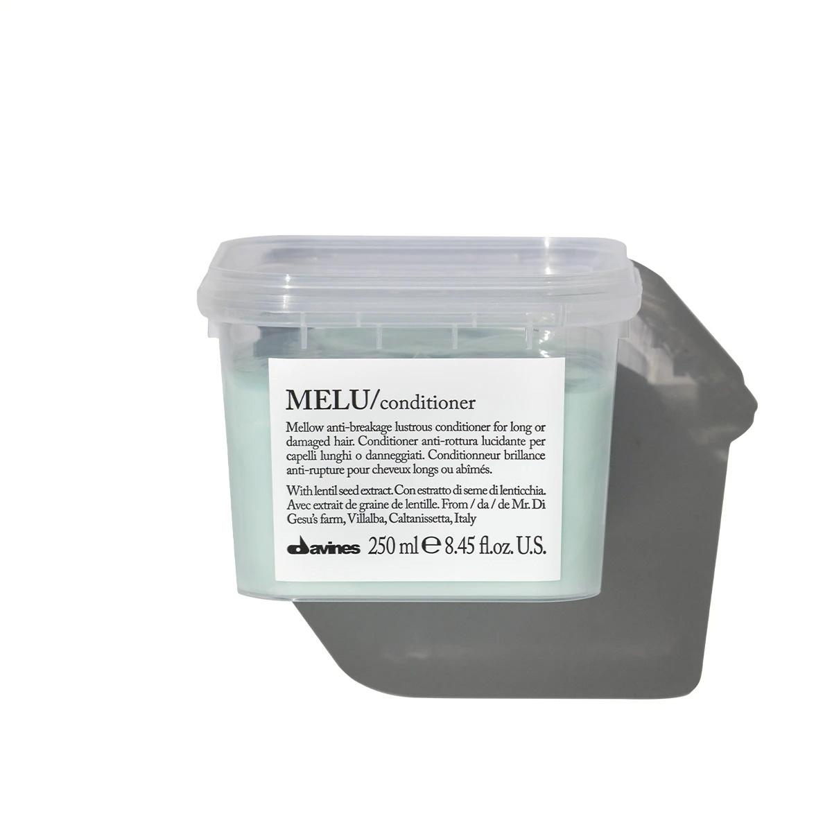 DAVINES MELU acondicionador 250ml