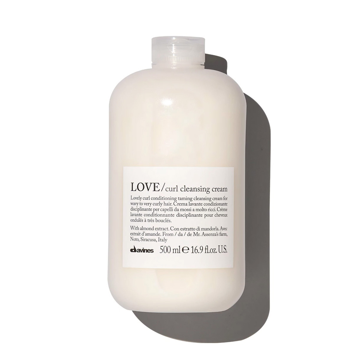 DAVINES Love Curl cleansing crema 500ml
