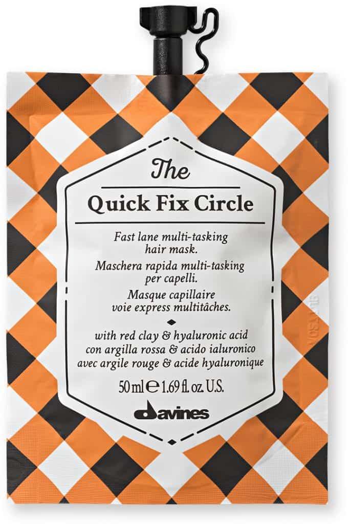 DAVINES THE QUICK FIX CIRCLE 50ml