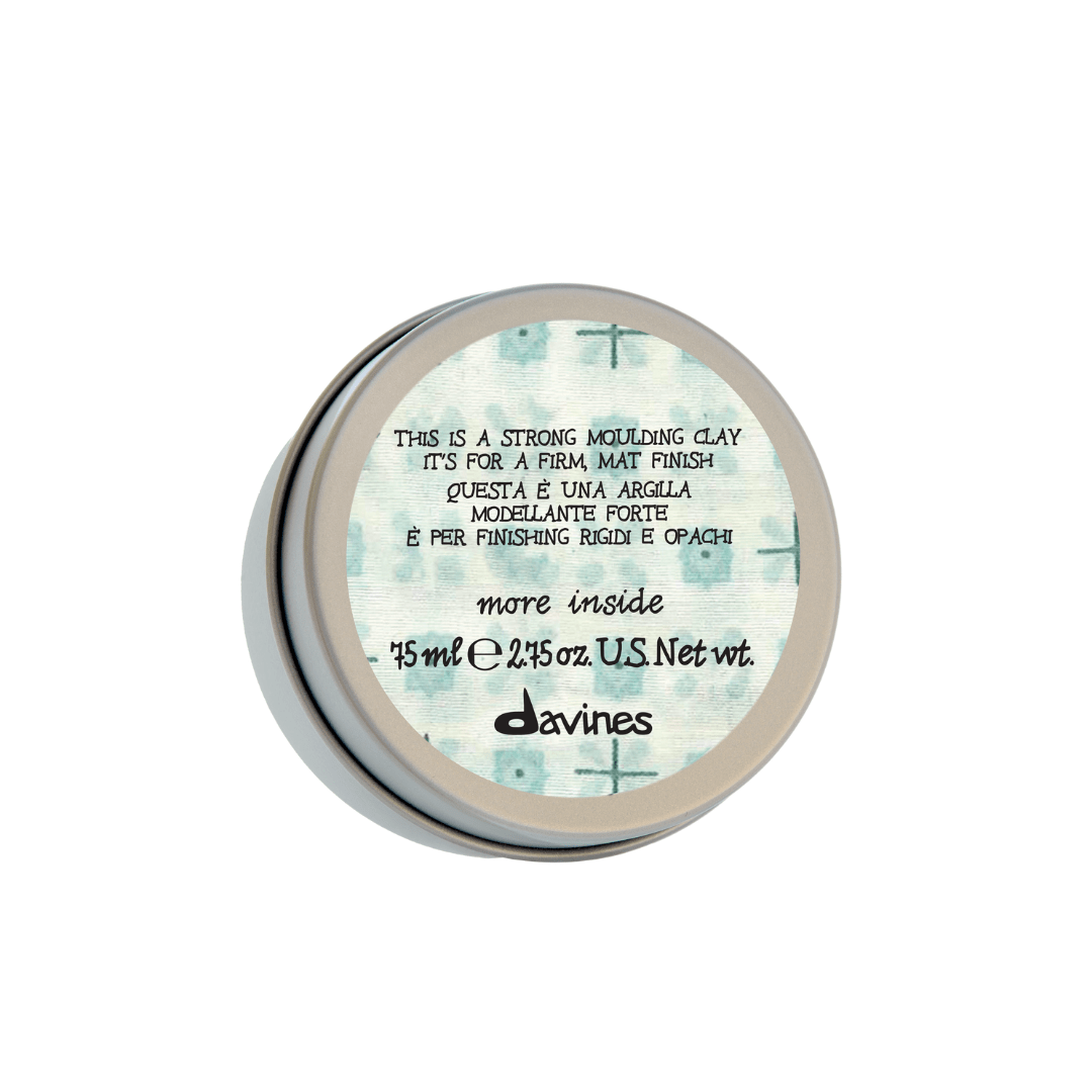 DAVINES MI STRONG MOULDING CLAY 75ml